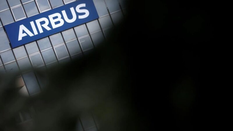 Airbus sticks with plan to raise jet output, shares rise