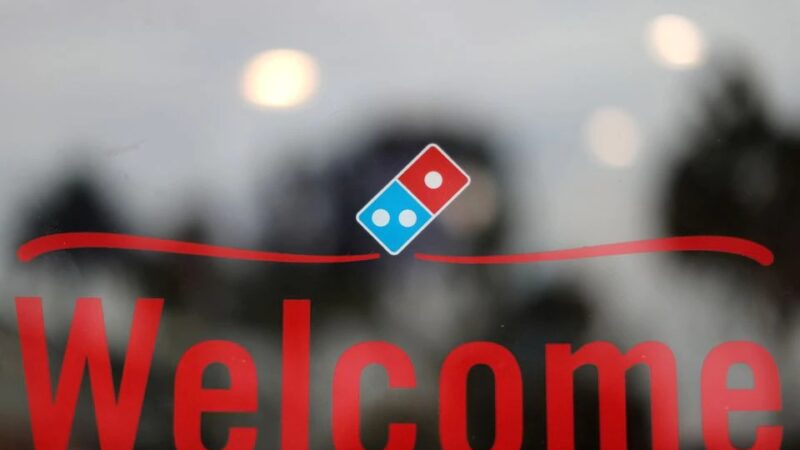 Domino's Pizza profit, U.S. sales beat estimates as more people dine out