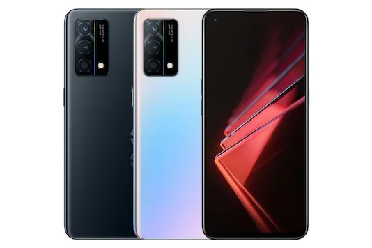 Oppo K9 5G Launched With 64MP Camera, 65W Fast Charging And It Won't Put a Hole in Your Pocket