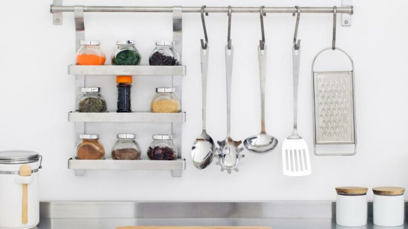 Get Better In The Kitchen With This Set Of Rules